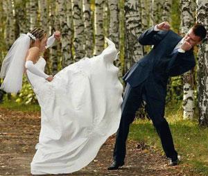 Памятка невесты. Не говори потом, что тебя не предупреждали!