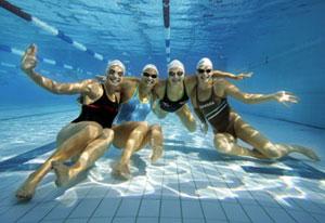 Активное плавание. Как получить максимальную пользу от бассейна?