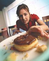 7 секретов правильного питания