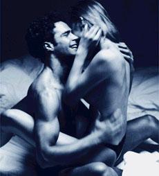 Секс-фитнес. 8 сексуальных упражнений для поднятия вашего тонуса