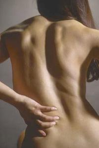 Как справиться с болью в спине?