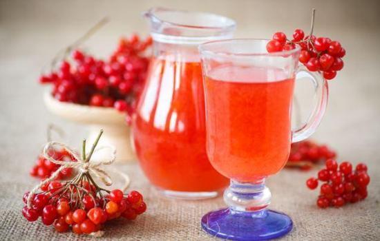 Рецепт вина из калины в домашних условиях: готовим запасы полезного напитка - фото №1
