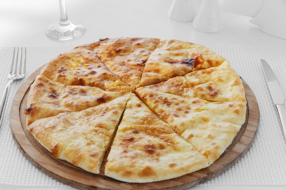 хачапури с сыром как готовить видео