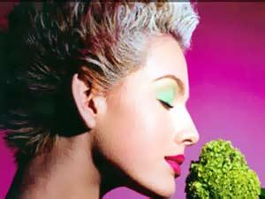 Как запахи влияют на настроение