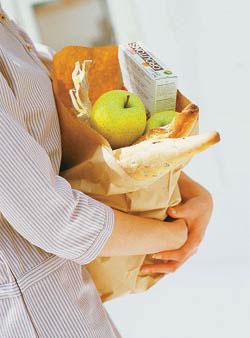 Рекомендации по питанию при запорах