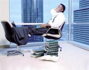 Офисный фитнес. Жертвам сидячей работы посвящается