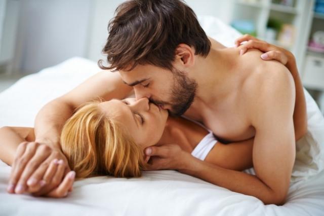 18 способов сделать мужчину счастливым в постели - фото №7