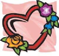 Валентинки в стихах для любимой девушки - фото №4