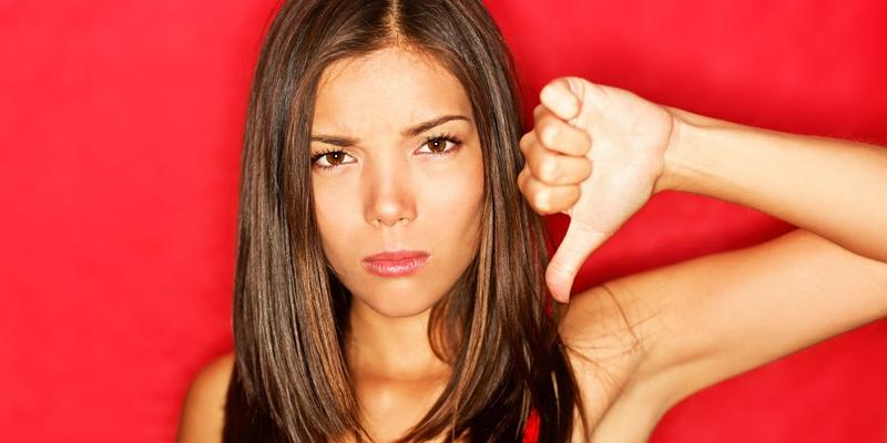 Что никогда не стоит говорить мужчине: 9 ситуаций, когда лучше промолчать - фото №1