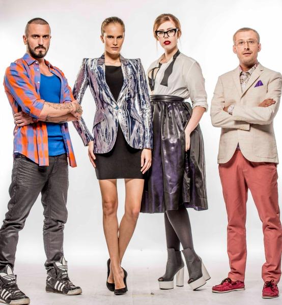 Супермодель по-украински 2 сезон 4 выпуск от 17.09.2015