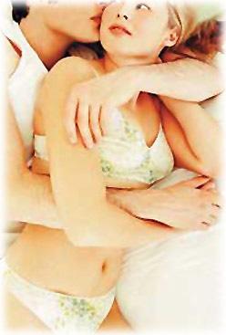 Женщины предрасположеные к анальному сексу