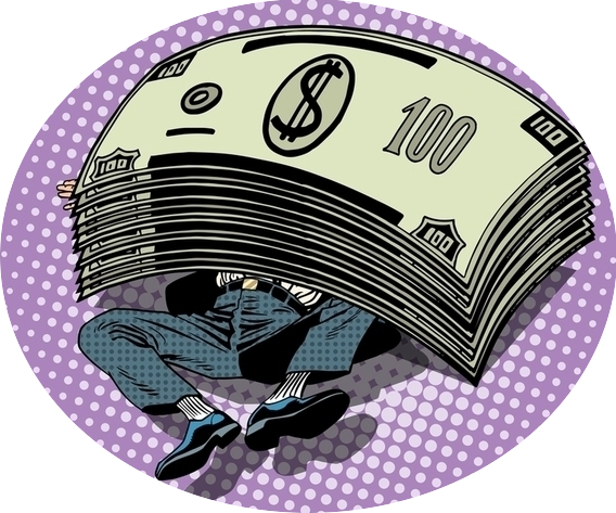 Злая фортуна: как сложилась судьба победителей лотереи, сорвавших большой куш - фото №1