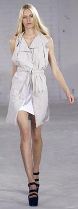Мода Весна Лето 2007Г