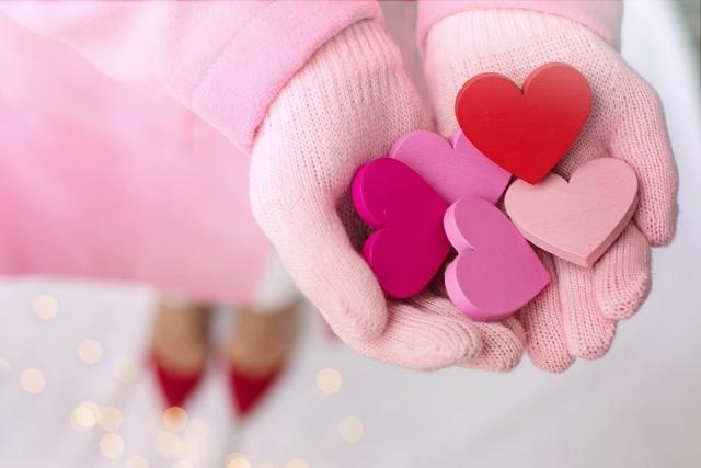 день валентина поздравления