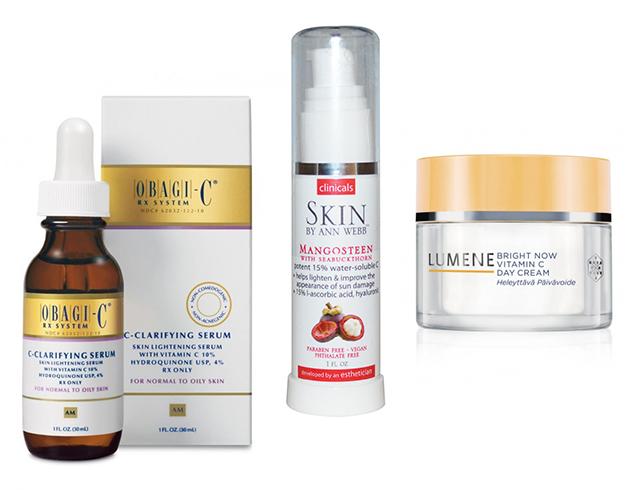Витамин С для Вашей кожи. Польза и обзор средств