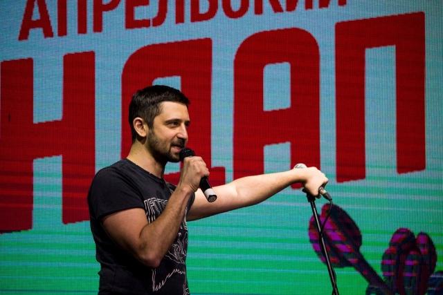 куда пойти в Киеве 22-23 сентября