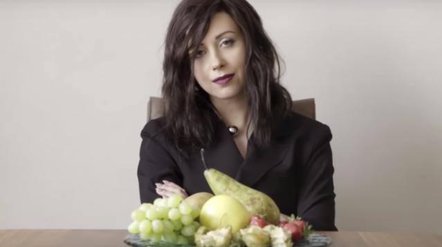 Тоня Матвиенко радикально сменила стиль — Жгучая истрастная