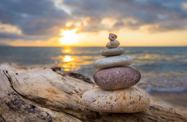 как оставаться спокойным в условиях стресса