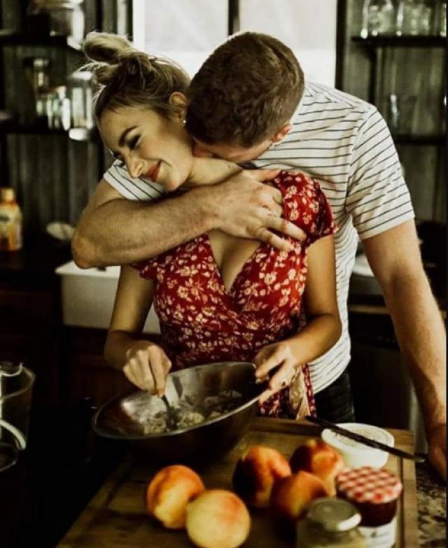 секреты счастливых пар