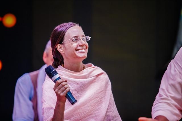Бхакти Лалита