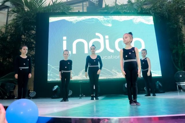 В Киеве презентовали центр развития для детей-индиго