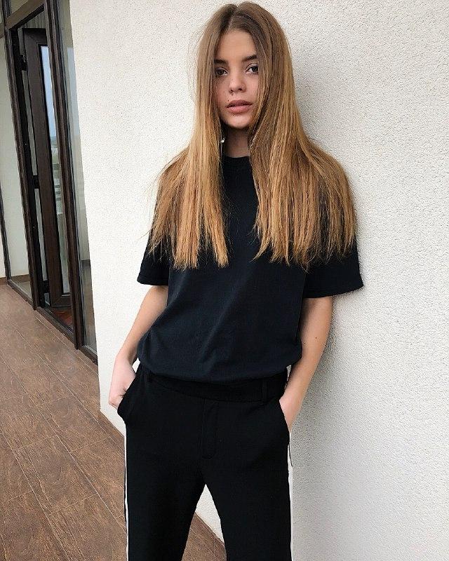 Даша Комарова