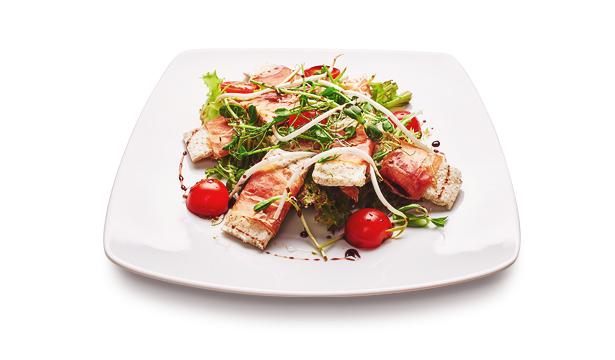 правильное здоровое питание меню на каждый день