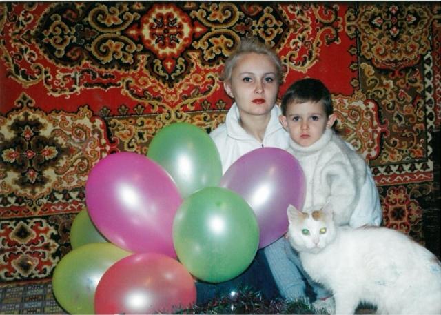 егор степаненко фото