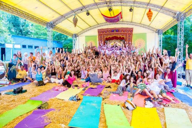 фестиваль йоги киев