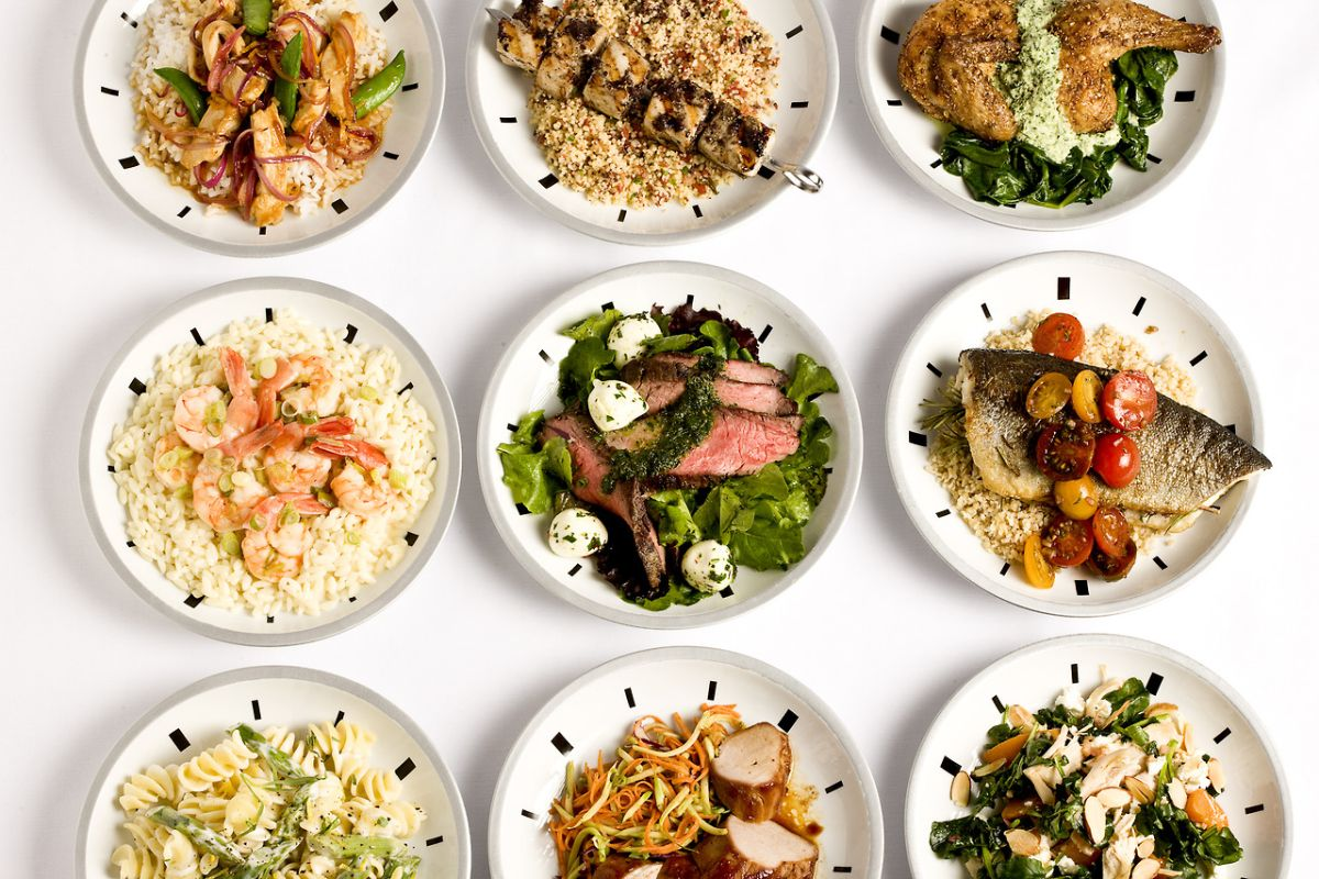 режим питания при повышенном холестерине