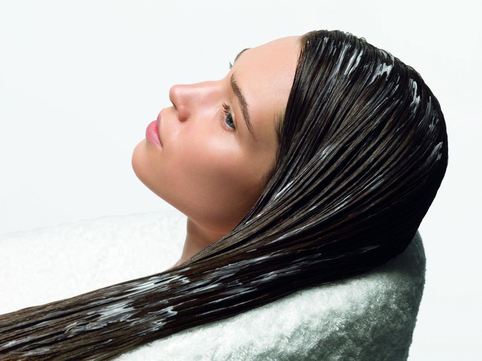 Выпадение волос масло зародышей пшеницы