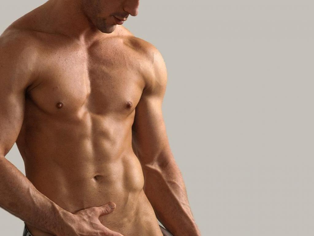 мужское тело фото
