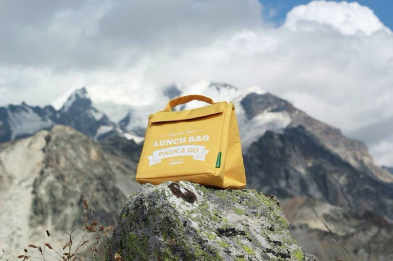 сумочки доя перекусов