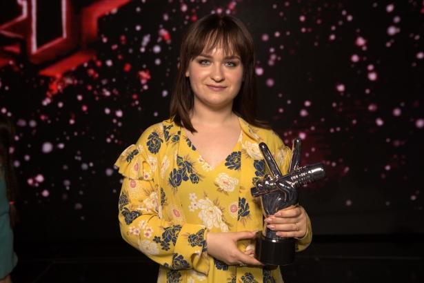 победительница голосу країни алена луценко