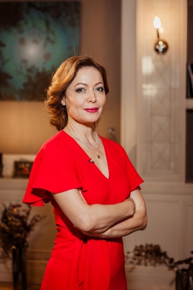 Олена Люченко