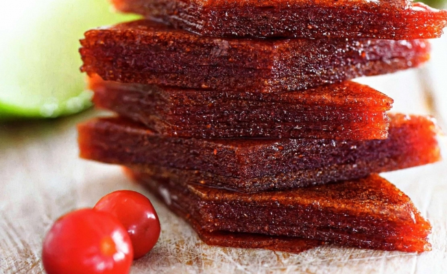 фруктово ягодная пастила рецепты