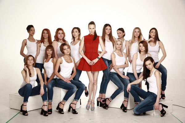 смотреть супер модель по українськи 3 сезон 3 випуск