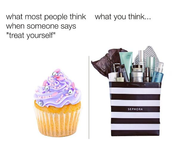 17 бьюти-мемов, в которых ты узнаешь себя