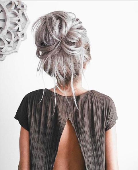 Для красоты волос питание