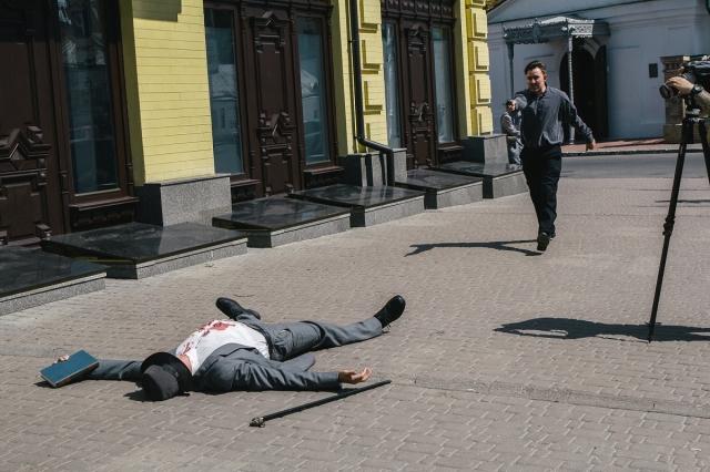 Убивство Петлюри