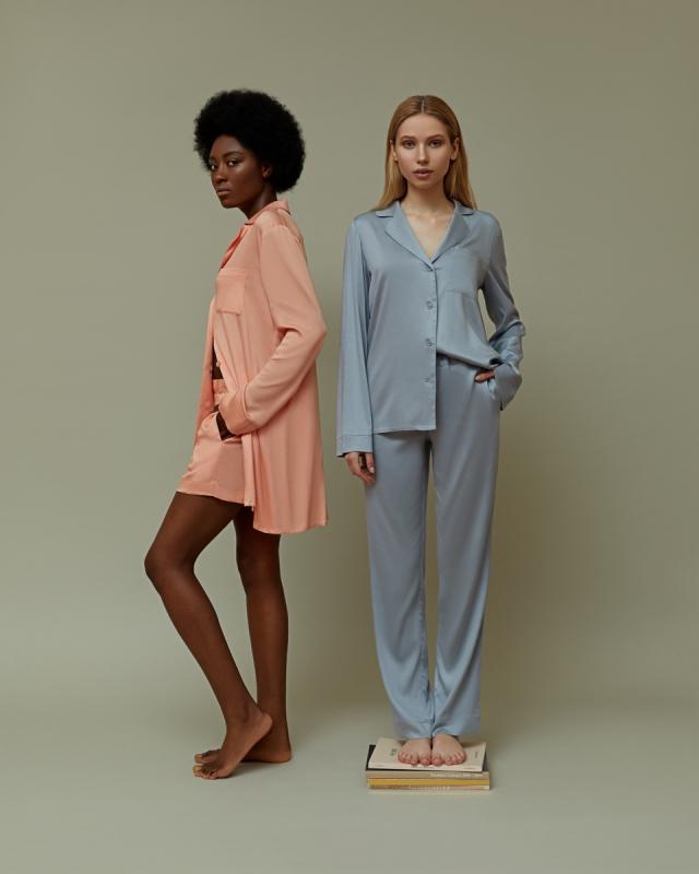 На фото: пижамы BRASSICA