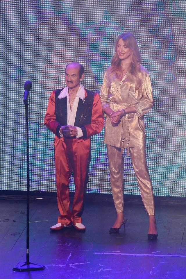 Чапкис и Леся