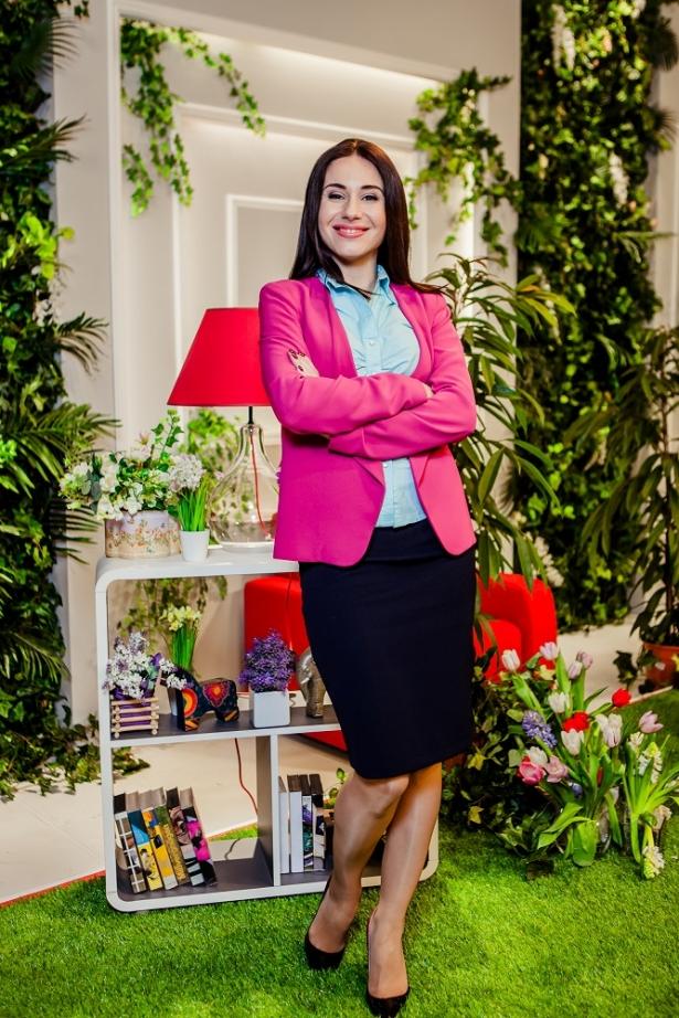 Яніна Андреєва