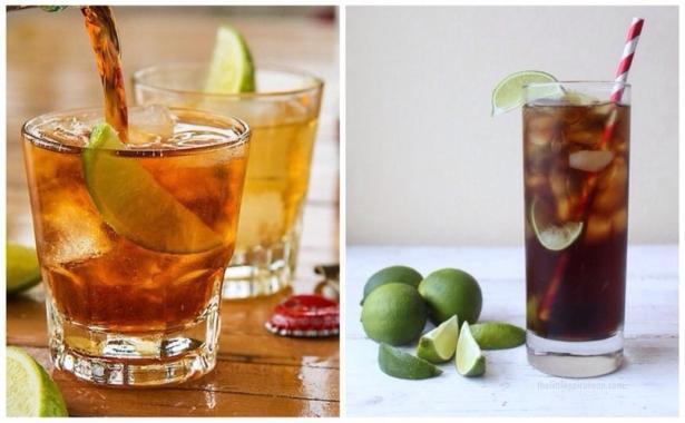 Что пить в Великий пост 2015