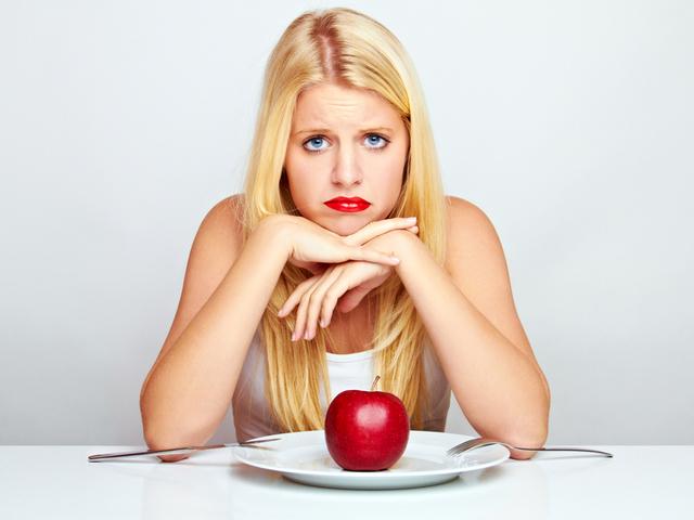 Почему диеты вредны для здоровья?