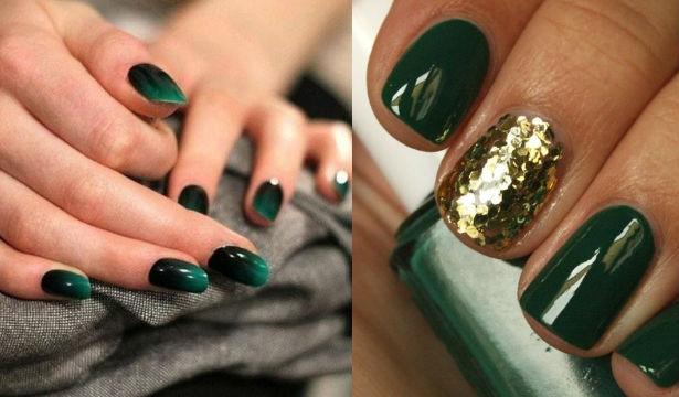Как получить зеленый цвет, смешивая краски LOOKCOLOR