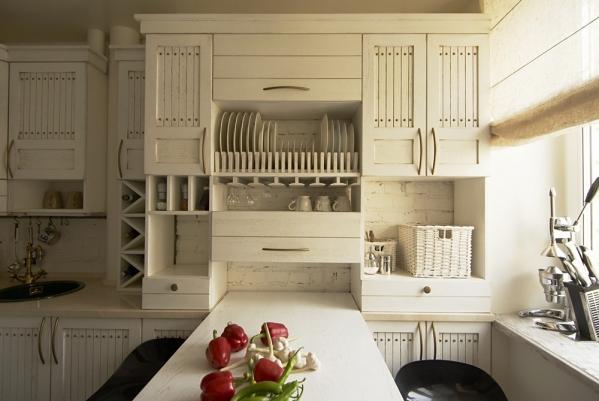 кантри кухня