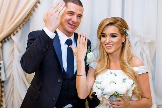 Бородина Омаров развод