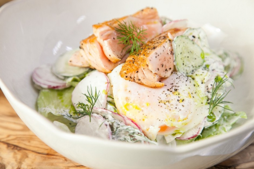 рецепты пасхального стола салаты