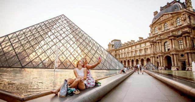 Музеи Парижа